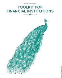 Natural Capital Markets Toolkit for Financial Institutions