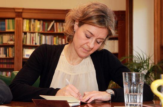 Isabel García Tejerina, nueva ministra de Agricultura, Alimentación y Medio Ambiente