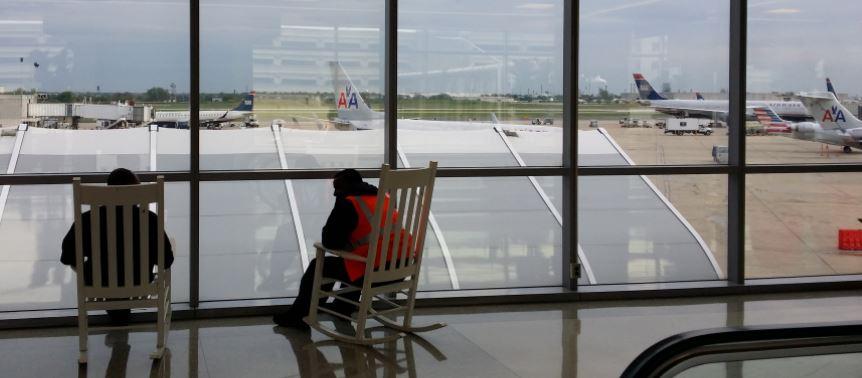 Reflexiones en la terminal: Estados Unidos y el cambio climático