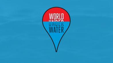 World under water es el nombre de una nueva plataforma en línea que ofrece la posibilidad mostrar al usuario una imagen de los efectos del cambio climático