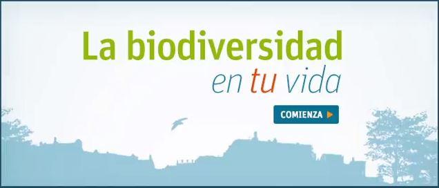 El papel de la biodiversidad en nuestro día a día. Magrama