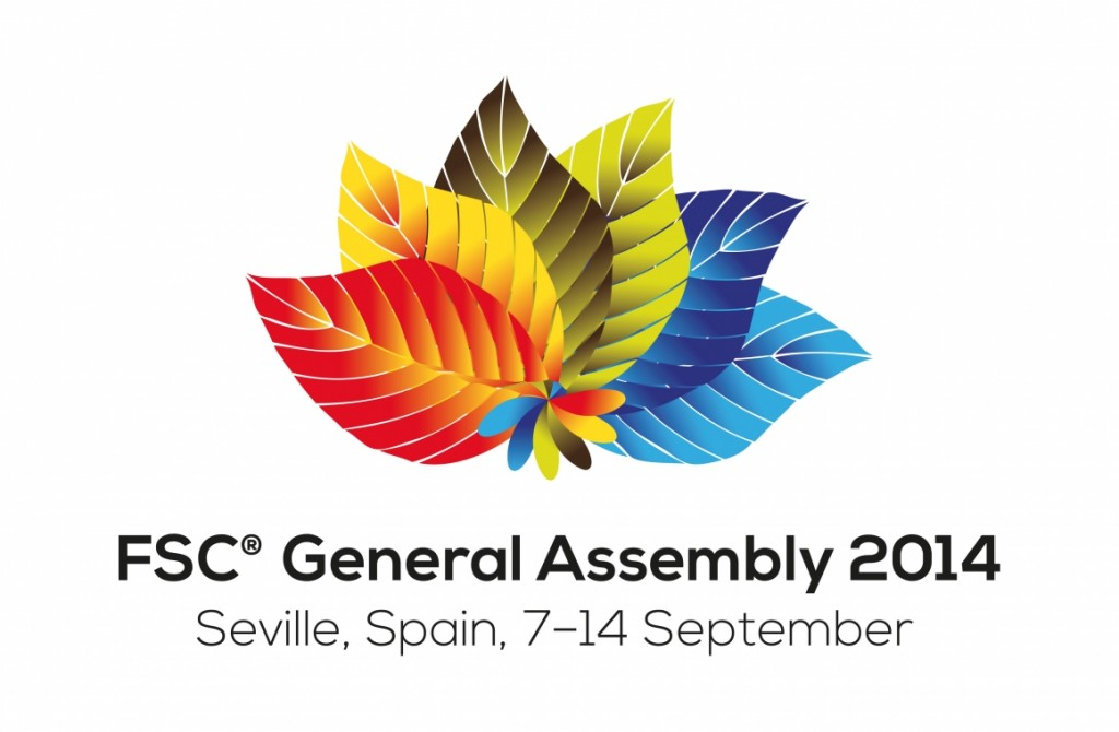 Sevilla será la anfitriona de la Asamblea Mundial 2014 del Forest Stewardship Council
