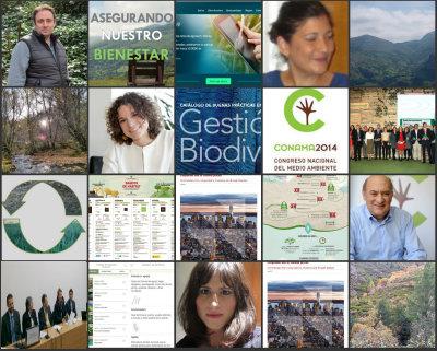 Los bancos de conservación, la custodial de territorio, la economía circular, la RSE, la fiscalidad ambiental y la gestión de la biodiversidad son algunos de los temas que más han interesado a los lectores de Mercados de Medio Ambiente en 2014.