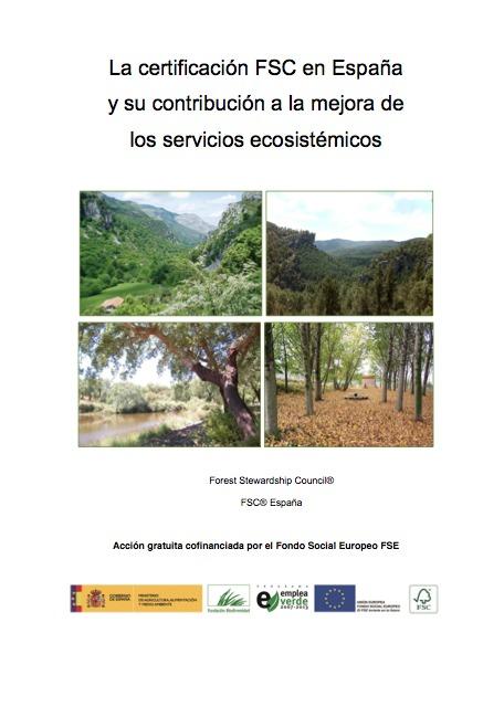 FSC es el sistema de certificación forestal más importante en cadena de custodia, ya que representa más del 70 % del número total mundial de certificados y el segundo en superficie certificada, con más del 40 % del área total mundial.