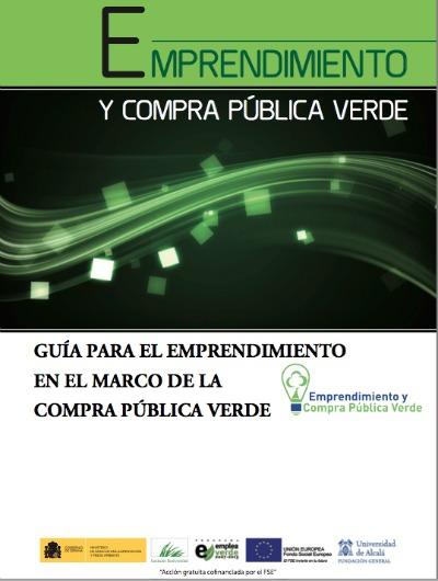 El documento concentra información útil para aquellos que quieren apostar por el emprendimiento en el sector de la compra pública en España, un mercado que supone el 16 % del PIB nacional.