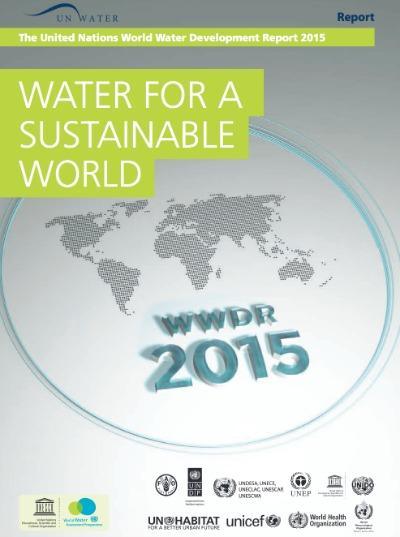 El informe subraya que el planeta se enfrenta a un déficit de 40 % en el suministro de agua para el año 2030.