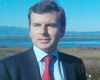 El nuevo secretario de Estado de Medio Ambiente, Pablo Saavedra, desde enero de 2012 ejercía de director general de Sostenibilidad de la Costa y del Mar.
