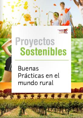 El documento aglutina las mejores iniciativas desarrolladas por los ocho Grupos de Desarrollo Rural que componen la Red ICC.