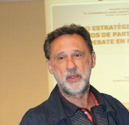 Aurelio García adelanta en esta entrevista cuáles son las acciones prioritarias en las que está centrada actualmente la REDR y qué medidas son necesarias para luchar contra la despoblación rural.