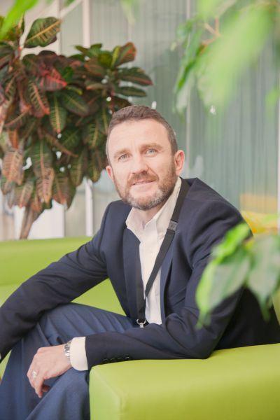 Gonzalo Anguita, director ejecutivo de FSC España, destaca entre los logros alcanzados por su entidad en los 20 años de actividad las investigaciones que se han llevado a cabo demostrando los impactos positivos de la certificación forestal FSC en la biodiversidad y en la sociedad.