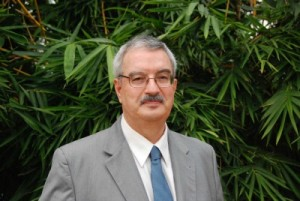 Braulio Ferreira da Souza Dias, Executive Secretary of the Convention on Biological Diversity.
