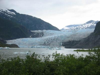 La ONU ha alertado de cambios «sin precedentes» en la Tierra dentro de los cuales el cambio climático se está erigiendo en uno de los mayores retos de la especie humana.