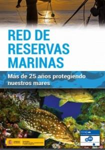Además de contener información detallada para acercar al lector a la riqueza y belleza natural de la Red Española de Reservas Marinas, la publicación también incluye páginas dedicadas en exclusiva a la Red Iberoamericana de Reservas Marinas.