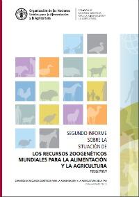 La diversidad en recursos zoogenéticos confiere capacidad de adaptación y resistencia frente al cambio climático, las enfermedades emergentes, las restricciones en la disponibilidad de alimentos y agua y los cambios en las demandas del mercado.