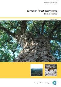Ecosistemas forestales europeos: estado y tendencias