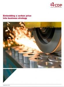 Los resultados obtenidos muestran que el sector empresarial está preparándose para un futuro con menos carbono mediante la construcción de elementos amortiguadores en sus modelos de negocio. Así, la incorporación del precio del carbono en las estrategias corporativas está ganando peso respecto a los datos de 2015.