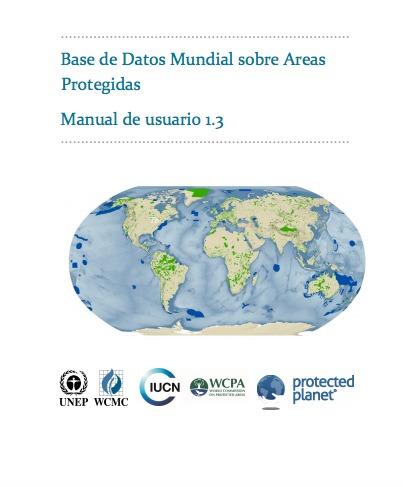 La WDPA es la base de datos de áreas protegidas terrestres y marinas más exhaustiva a escala global, que incluye tanto datos espaciales (es decir, demarcaciones y puntos) como datos de atributos asociados (información tabular).