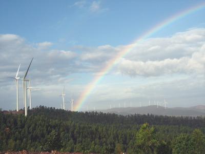 Los fondos obtenidos, cuya utilización responsable ha sido validada por la agencia independiente Vigeo Eiris, se destinarán a refinanciar  inversiones realizadas en parques eólicos ubicados en España.