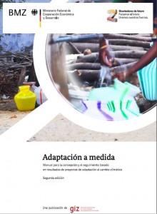 En la actualidad, casi todas las instituciones volcadas en la cooperación internacional y los fondos climáticos elaboran sus «marcos de resultados» y sus pautas de seguimiento y evaluación (S&E) para las medidas de adaptación al cambio climático. Pero no existe hasta la fecha un estándar general para la evaluación de las medidas de adaptación.