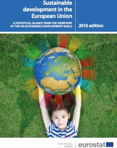 El documento incluye 51 indicadores, presentados para reflejar los objetivos generales y las ambiciones de los ODS, interpretados en el contexto de la UE. Cada ODS está representado por hasta cuatro indicadores. En algunos capítulos, se utilizan indicadores contextuales para proporcionar más detalles sobre un tema específico, profundizar en el análisis y reflejar los ODS de manera más amplia.
