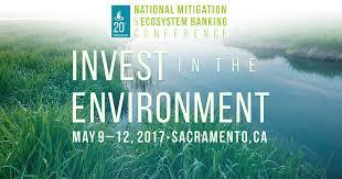 El NMEBC es una cita idónea para explorar las nuevas oportunidades de mercado ligadas a la conservación ambiental.