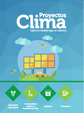 En la convocatoria 2016 de los Proyectos Clima, la quinta desde que se pusiera en marcha esta iniciativa del Fondo de Carbono FES CO2 de la Oficina Española de Cambio Climático (OECC), han sido seleccionadas 63 iniciativas que contribuirán a reducir más de tres millones de toneladas de CO2e en sectores difusos como la agricultura, el transporte, el sector residencial y residuos, así como en pequeñas industrias no incluidas en el sistema europeo de comercio de derechos de emisión.