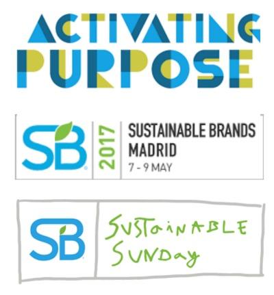 Sustainable Brands, el mayor movimiento global de sostenibilidad y negocios, celebrará su tercera edición del 7 al 9 de mayo en Madrid bajo el lema Activating Purpose («Activación del propósito»). En él, más de 50 expertos expondrán y debatirán sobre cómo las marcas aplican la sostenibilidad en sus estrategias de negocio y los ciudadanos interesados tendrán ocasión de conocer más en detalle experiencias exitosas con impacto social, ambiental y económico positivo.