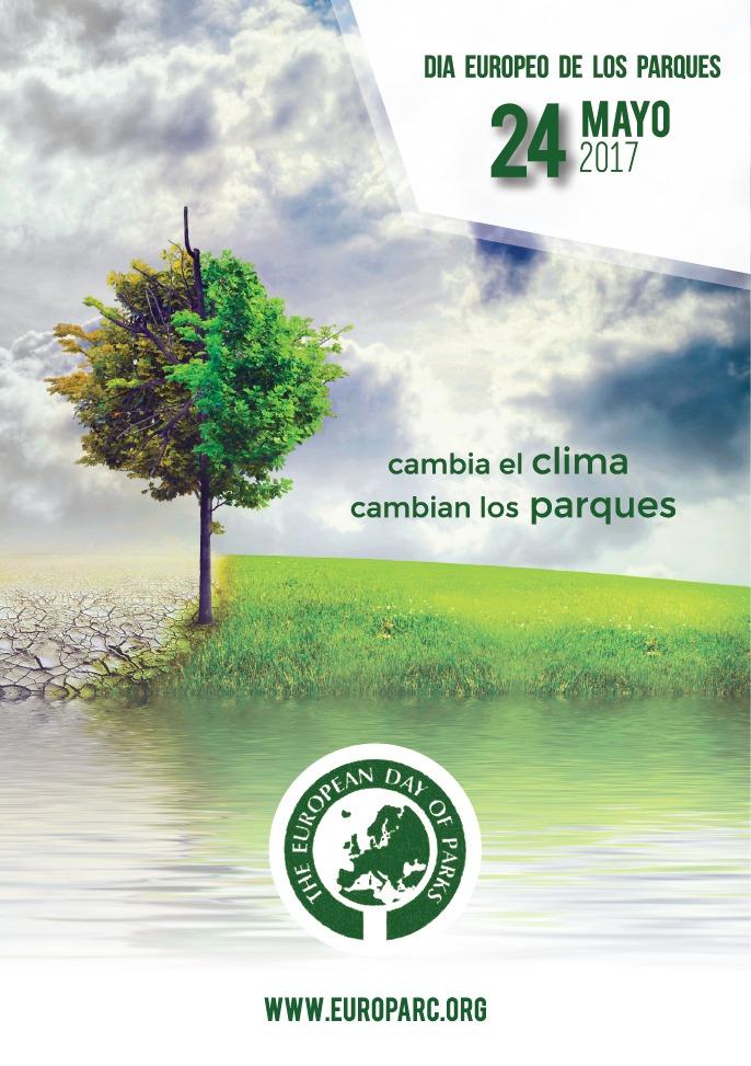 Los espacios protegidos van a jugar un papel en los retos del cambio global y cambio climático, particularmente como territorios para el seguimiento, la adaptación y la sensibilización.