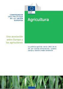 Gracias a la PAC, los ciudadanos europeos gozan de seguridad alimentaria. Como sociedad, podemos estar seguros de que nuestros agricultores producen los alimentos que necesitamos. Nos ofrecen una impresionante variedad de productos abundantes, asequibles, seguros y de buena calidad. La UE es conocida en todo el mundo por sus alimentos y sus tradiciones culinarias. Debido a sus excepcionales recursos agrícolas, la UE podría y debería desempeñar un papel clave para garantizar la seguridad alimentaria del mundo en general.