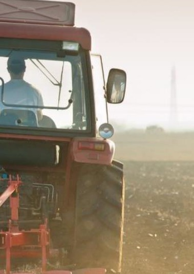 Potencial de mitigación del cambio climático de la agricultura.