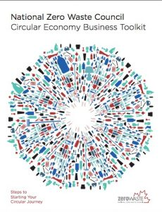 Circular Economy Business Toolkit