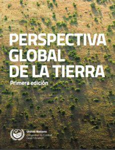 Perspectiva Global de la Tierra