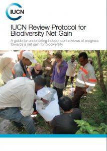 Guía para realizar evaluaciones independientes del progreso hacia una ganancia neta de biodiversidad