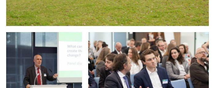 representantes del sector de los negocios, la academia, organismos gubernamentales, las finanzas, la regulación y otras organizaciones de la sociedad civil de 20 países participaron activamente en sesiones, talleres y debates que buscaban dar respuesta a cómo pueden las empresas incrementar su nivel de ambición a la hora de integrar la biodiversidad en sus actividades.