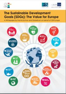The Sustainable Development Goals (SDGs): The Value for Europe