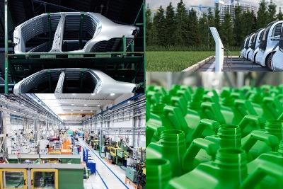 Las empresas que han utilizado evaluaciones de la sostenibilidad de su cartera han mejorado el rendimiento de la sostenibilidad traduciéndola a beneficios comerciales tangibles.