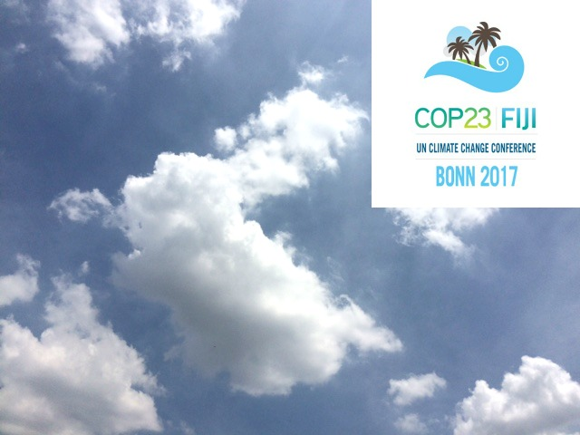 Con 163 países que ya han comunicado sus Contribuciones Nacionales Determinadas, incluso la implementación total de dichos planes de reducción de emisiones pone en camino al mundo hacia un aumento de la temperatura de, al menos, 3 °C para el año 2100.