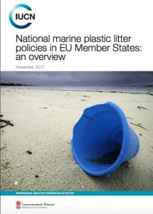 La creciente evidencia científica y el aumento de la conciencia pública sobre las fuentes de la basura marina y su impacto en los entornos marinos y costeros demuestran la necesidad de una acción mayor a escala europea.