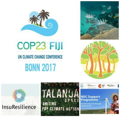 Tras de dos semanas de negociaciones, ayer finalizó la cumbre de cambio climático COP23 en Bonn (Alemania), con la aprobación de una hoja de ruta en la que empiezan a concretarse las reglas para la implementación del Acuerdo de París y la adopción del Diálogo de Talanoa.