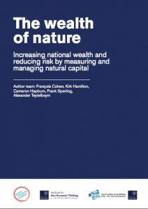 La riqueza de la naturaleza