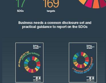 Este informe busca impulsar la integración de los informes de los ODS con un «conjunto de indicadores y metodología armonizados» en aspectos ASG (ambientales, sociales y de gobernanza), de responsabilidad corporativa y sostenibilidad.