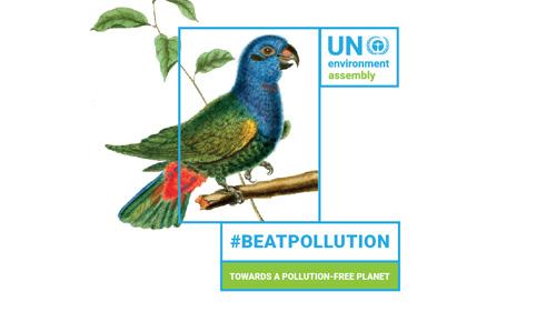 La campaña #BeatPollution (#CombatirlaContaminación) del PNUMA ha sumado cerca de 2,5 millones de promesas durante el evento, con 88 000 compromisos personales para actuar.