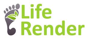 LIFE Render promueve la implementación de la metodología de Huella Ambiental e Producto a escala europea como herramienta clave para evaluar y comunicar el desempeño ambiental de un producto a los consumidores y los diferentes actores de la cadena de suministro.