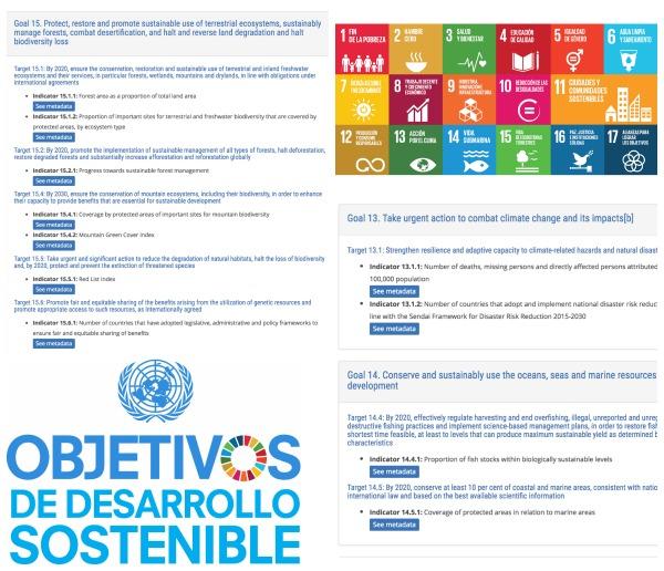 El Grupo de Trabajo de las Naciones Unidas sobre los Indicadores de los Objetivos de Desarrollo Sostenible (ODS) ha decidido reclasificar 34 métricas para reflejar mejor su desarrollo metodológico y la disponibilidad de datos para ser medidas.