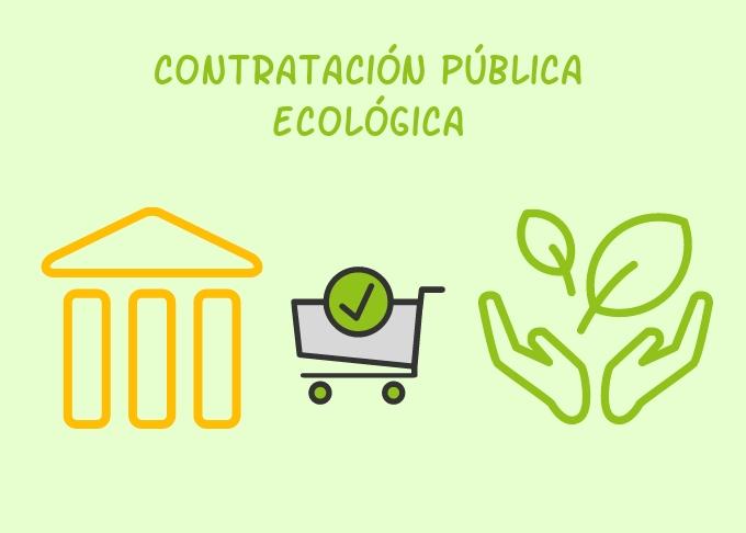 La apuesta por la contratación pública ecológica tiene como finalidad lograr que esta sea una herramienta eficaz para el logro de las políticas medioambientales relacionadas con el cambio climático, la utilización de los recursos y la producción y el consumo sostenibles.