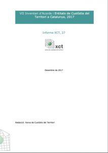 La custodia tiene un papel destacado en el marco de la Red Natura 2000. En concreto, un 44 % de acuerdos de custodia se encuentran parcial o totalmente en la red y cubren 26 560 ha, lo que representa un 66 % del total de la superficie catalana bajo alguna figura de custodia.