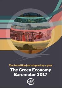 Green Economy Barometer 2017