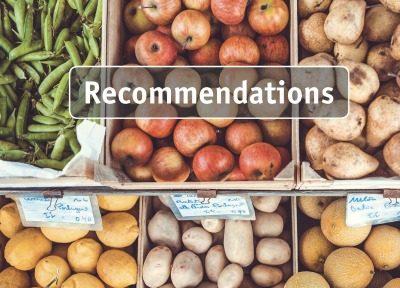 Según los autores de las recomendaciones, al implementarlas, el sector alimentario, con la agricultura como principal proveedor, haría una contribución muy relevante para proteger la diversidad biológica como un componente esencial de los sistemas alimentarios sostenibles europeos y en todo el mundo.