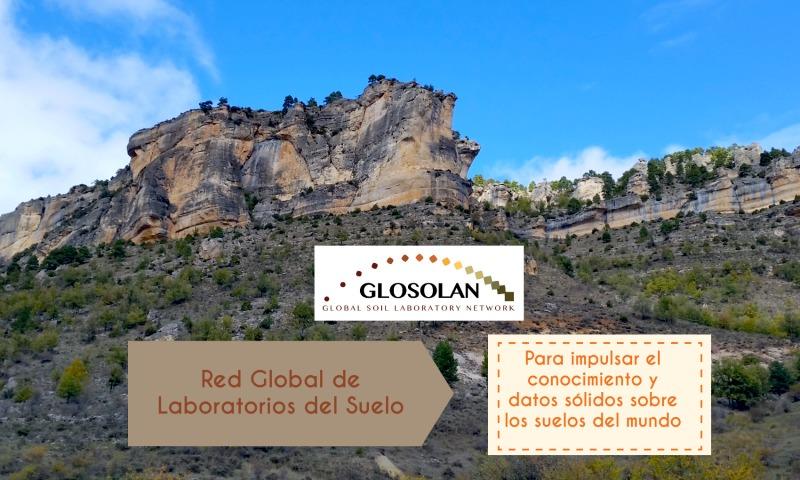 GLOSOLAN es una red que apunta a fortalecer el desempeño de los laboratorios en apoyo a la armonización de conjuntos de datos e información sobre el suelo para el desarrollo de estándares globales.
