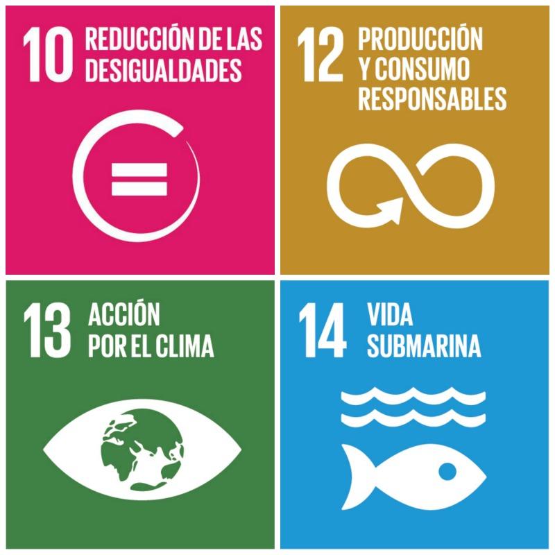 El informe identifica 10 nuevos mercados que podrían ayudar a que los ODS 10, 12, 13 y 14 vuelvan a la senda de la normalidad. Entre ellos, desbloquear los derechos de propiedad, fuentes alimentarias alternativas y nuevos métodos innovadores y energéticamente eficientes para enfriar todo.